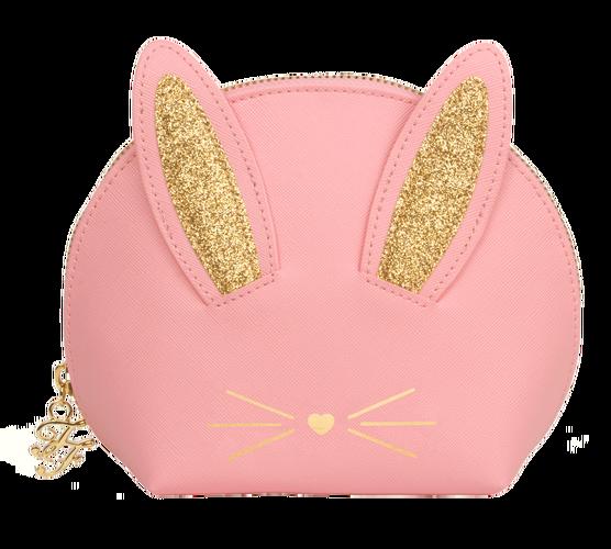Bunny Cosmetics Bag