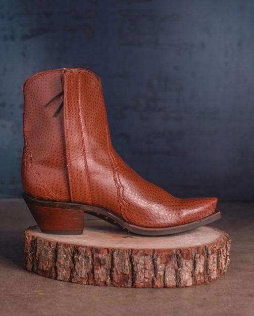 Vegan Western Boots