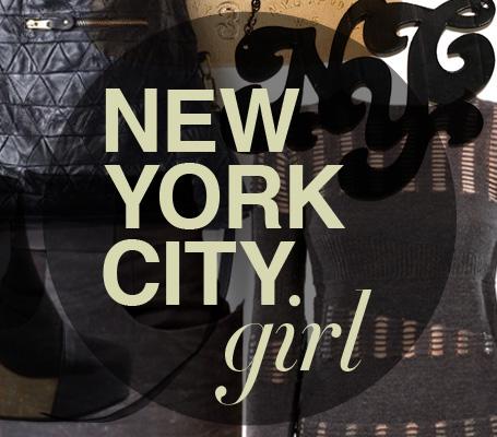 EcoSalon: On Trend: New York City Girl