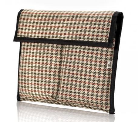 EcoSalon: Top 11 Stylish & Eco-Friendly iPad 2 Cases