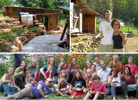 10 Utopian Intentional Communities with Distinct Values