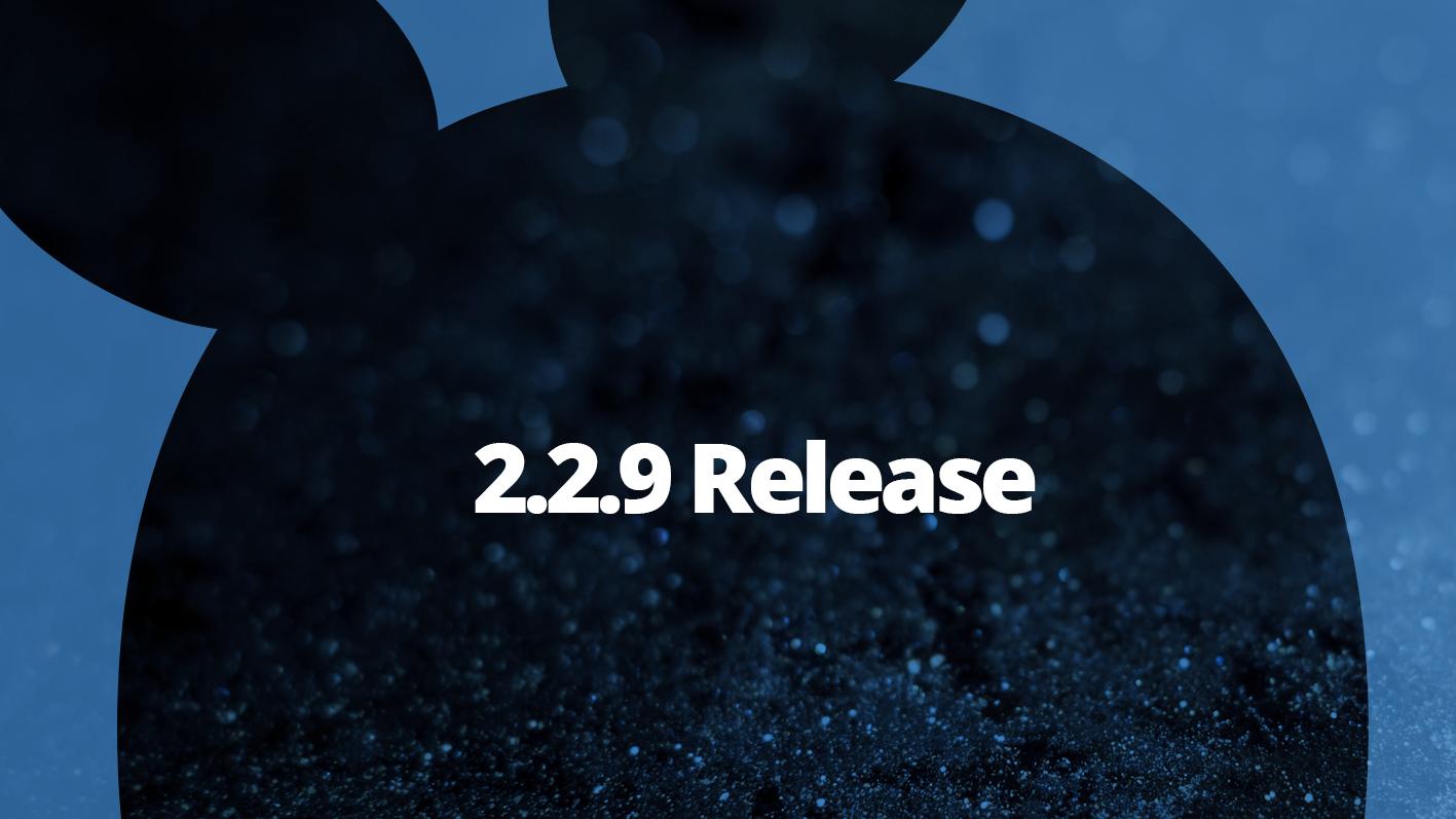 MemberMouse Release v2.2.9