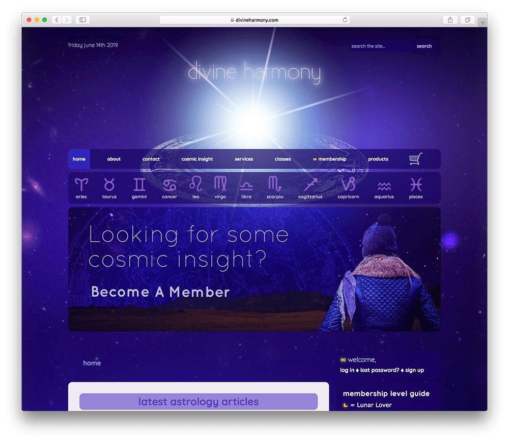 How To Create A Life-Changing Membership Site | MemberMouse