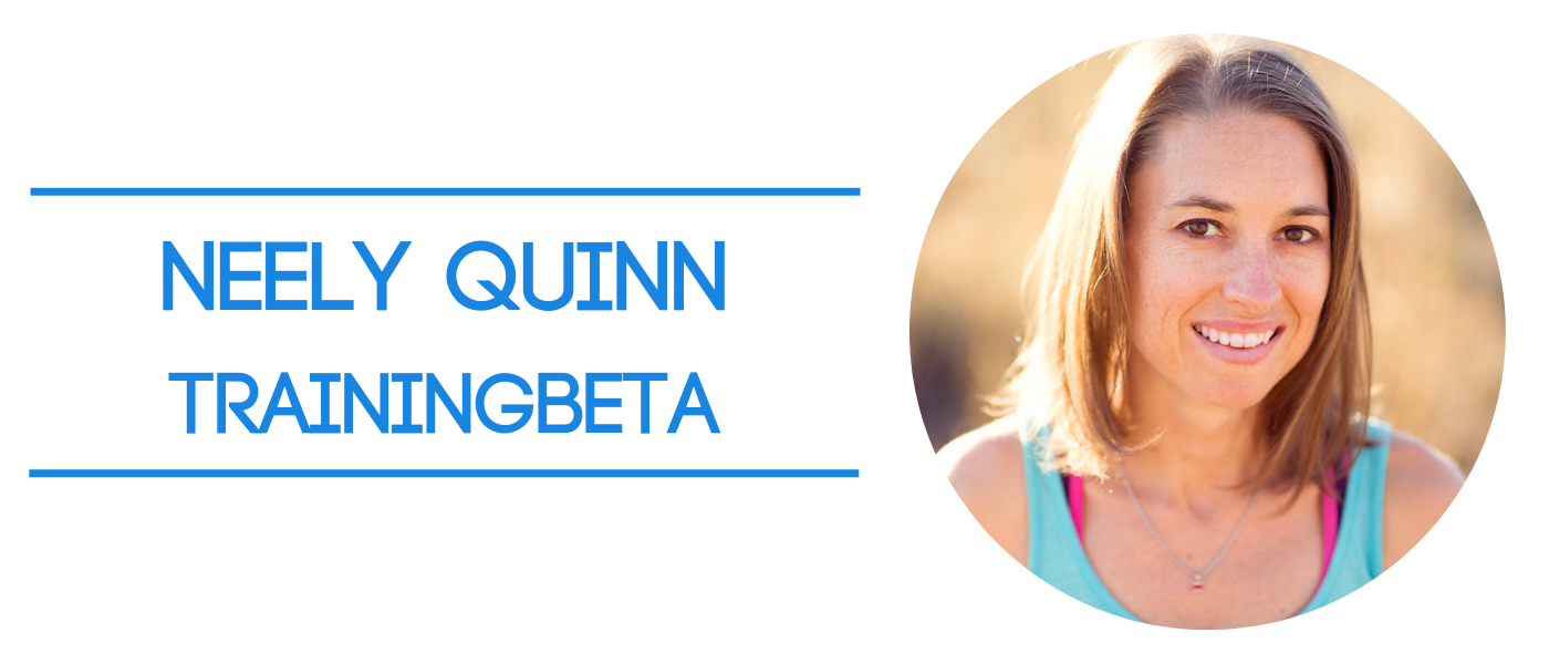 membership and subscription site entrepreneur Neely Quinn