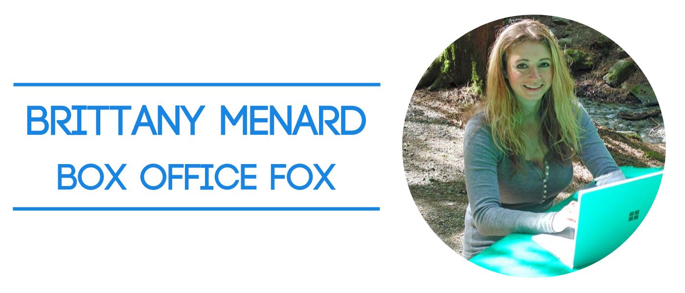 Brittany Menard membership entrepreneur