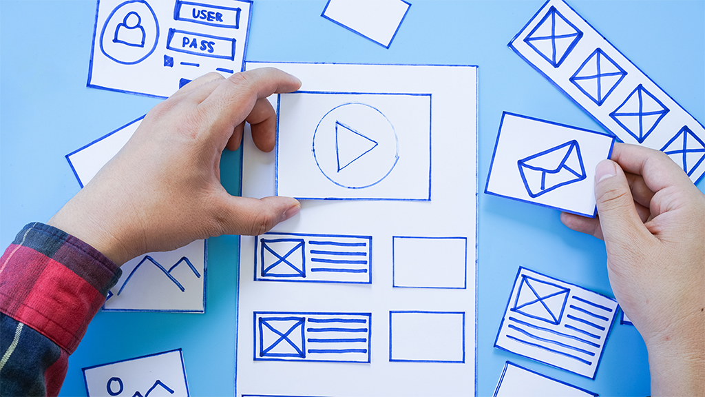 learn how to design a membership site