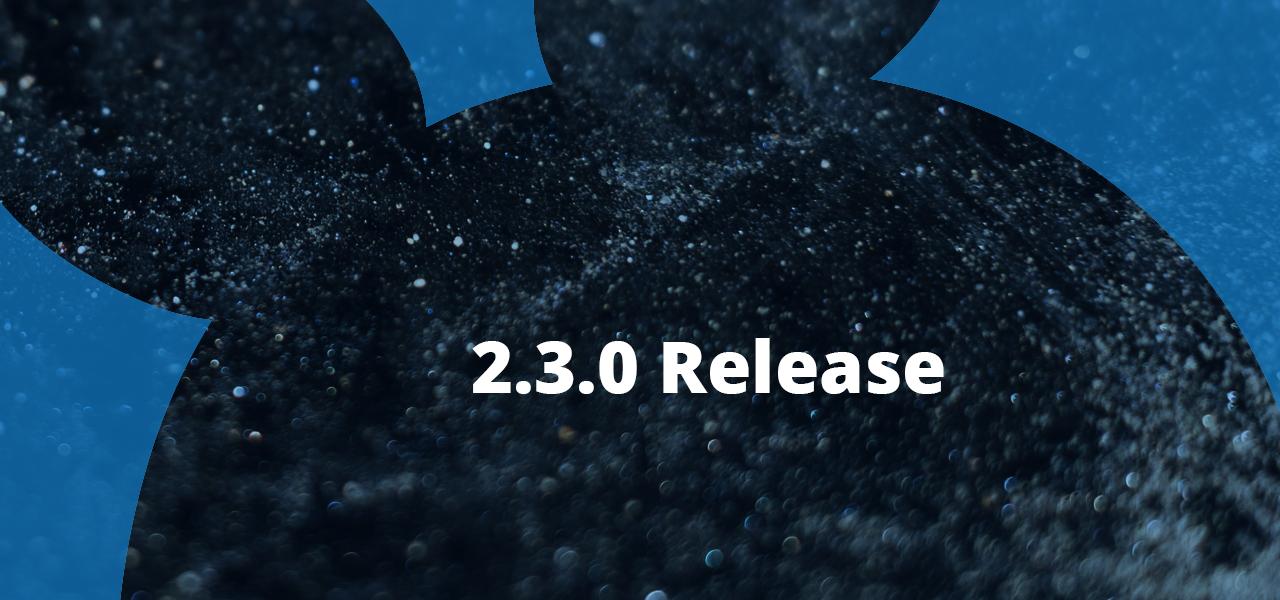 MemberMouse Release v2.3.0