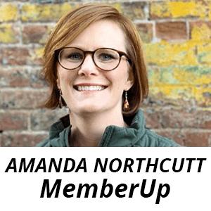membership expert amanda northcutt