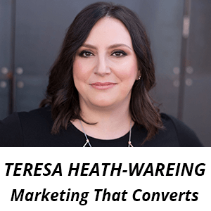 membership marketing expert teresa heath wareing