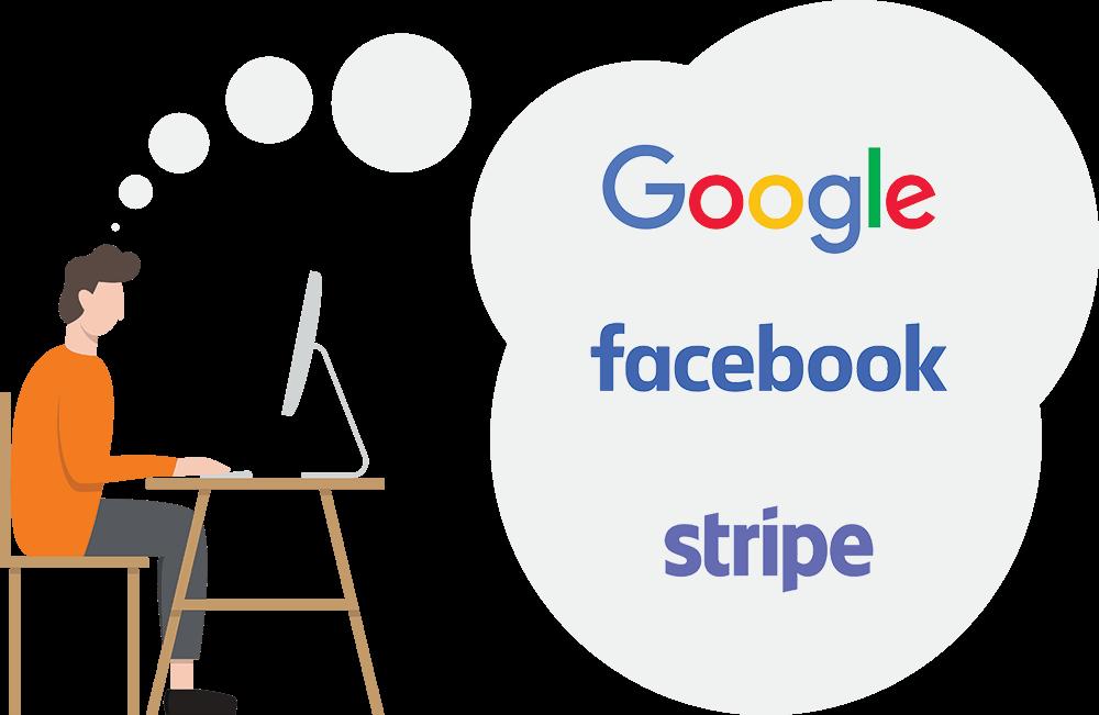the blindspot between google analytics facebook stripe