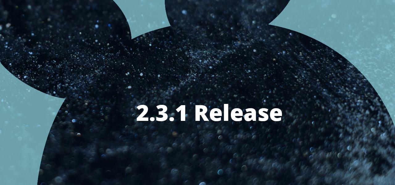MemberMouse Release v2.3.1