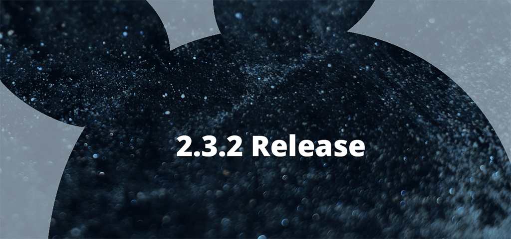 membermouse version 2.3.2 release notes