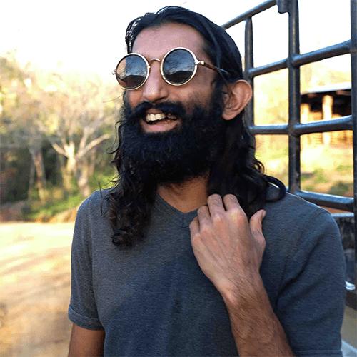 interview with muffadal saylawala ecopreneur