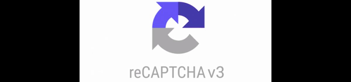 reCAPTCHA v3 for MemberMouse