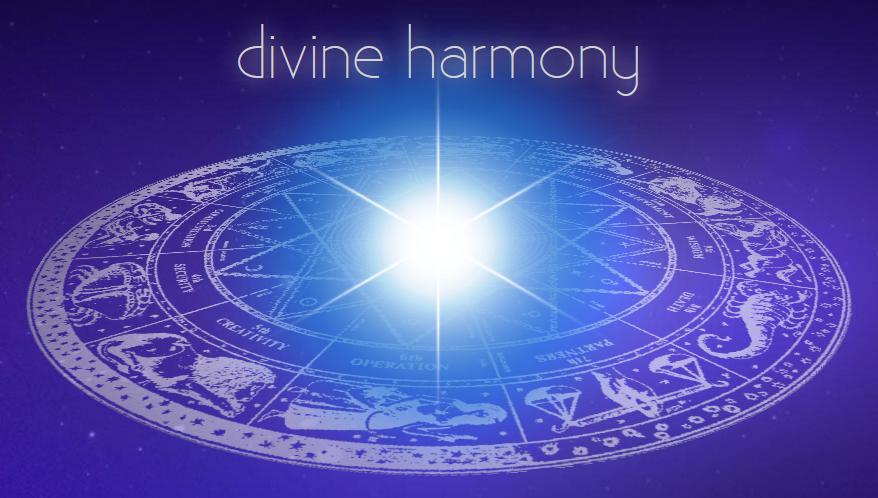 Divine Harmony logo