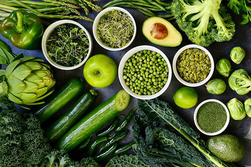 food and diet membership site