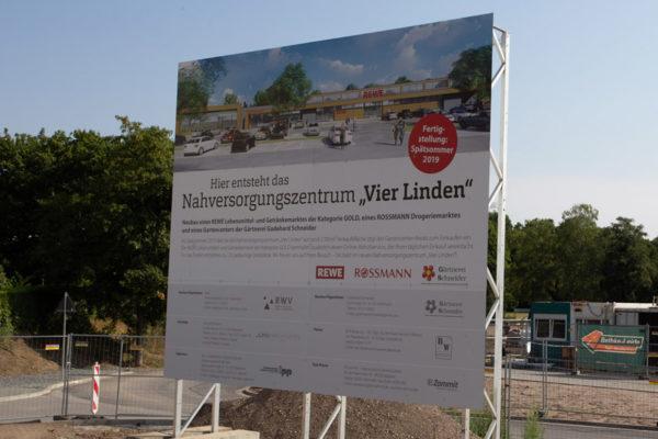 Bethke & Leide GmbH - Hildesheim Nahversorgungszentrum Vier Linden
