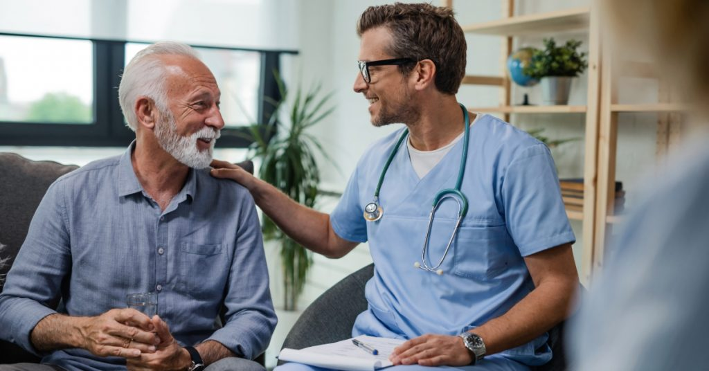 why customer service is important in healthcare