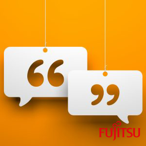Developing Communication Fujitsu