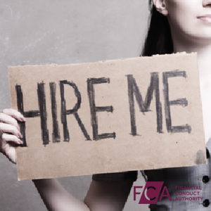 The Job Application Process FCA