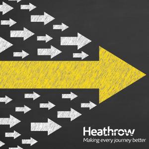 developing leadership skills Heathrow