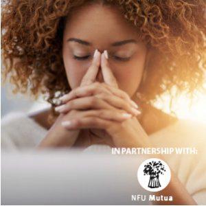 reducing stress NFU