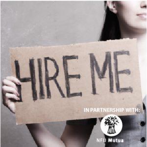 the job application process NFU