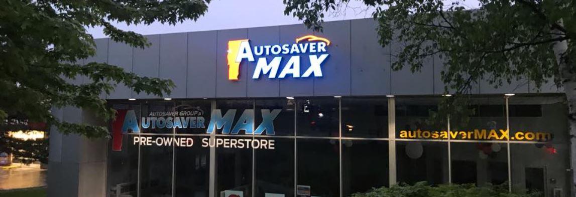 Burlington Used Car Superstore >> About Us Autosaver Max