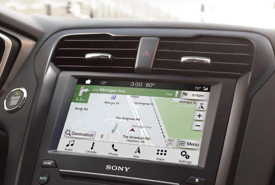 Apple CarPlay & Android Auto | Carman Ford Lincoln