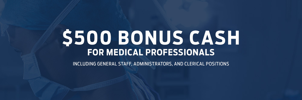 ford medical professionals 500 dollar bonus cash rebate