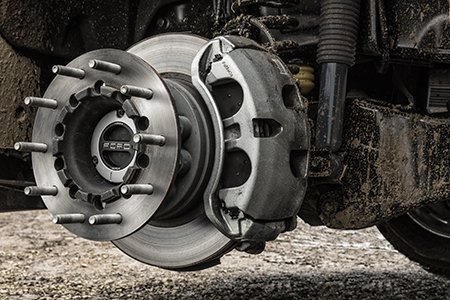 Glenolden Automotive Repairs Brake Inspection and Replacement