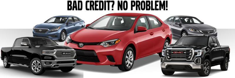 Get A Car With No Credit >> Bad Credit Autosaver Max Littleton