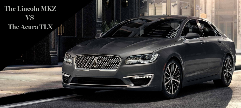 The 2019 Lincoln Continental