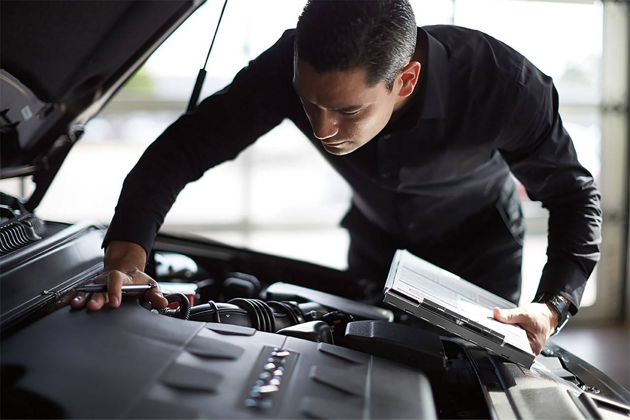 lincoln concierge technician service