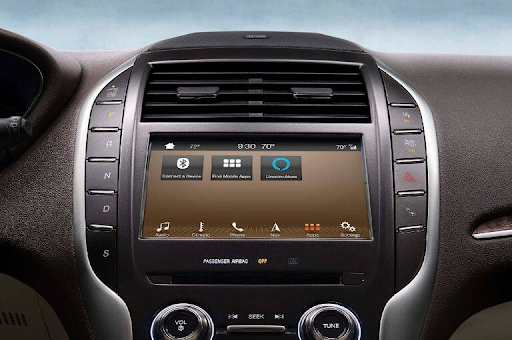lincoln sync3 with amazon alexa