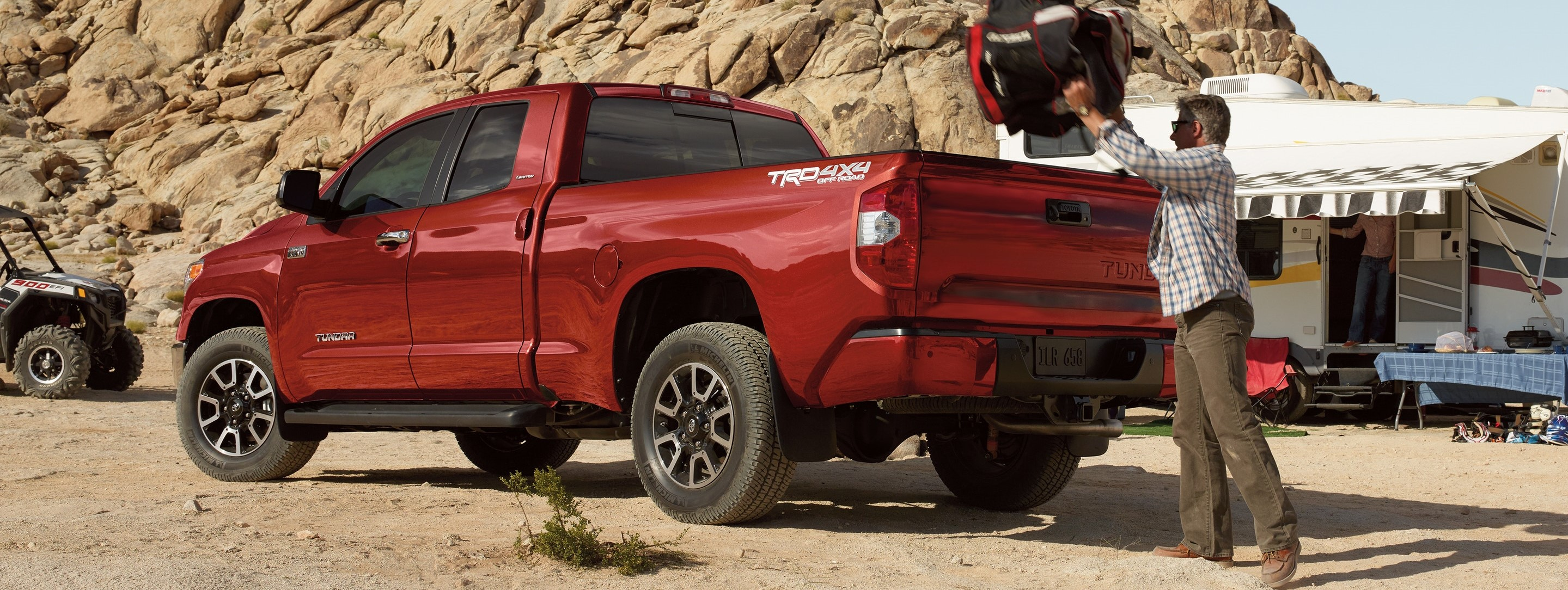 trick your truck performance toyota tundra 2019 red