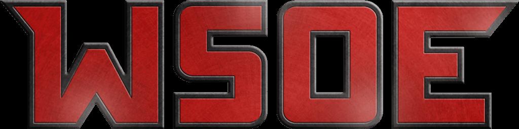 WSOE Logo