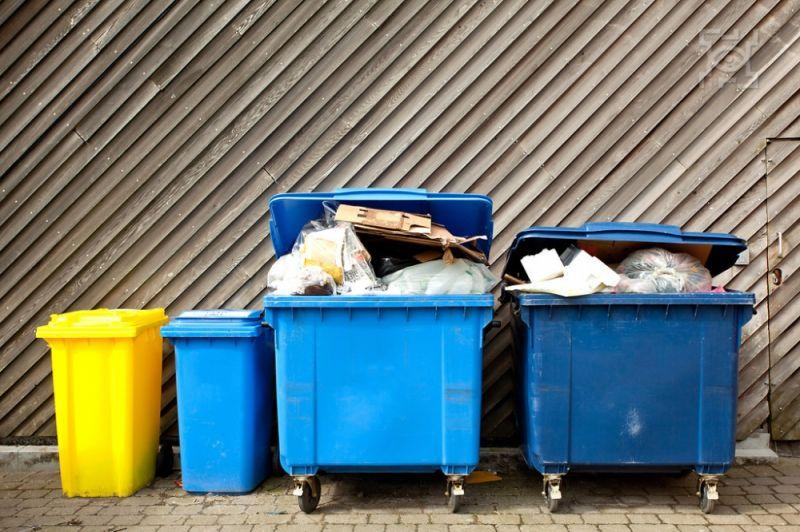 Kontrole nieruchomości niezamieszkałych w zakresie odpadów - Zdjęcie główne