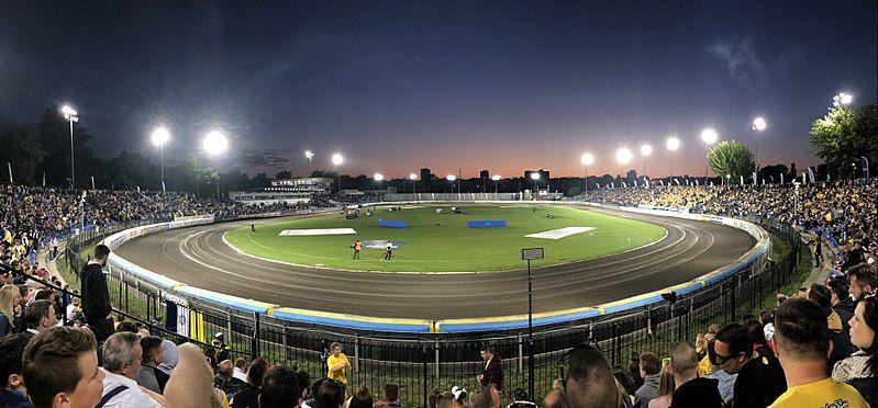 Nowy stadion żużlowy w Lublinie. Wkrótce zostanie rozstrzygnięty przetarg na wykonawcę koncepcji nowego obiektu — deklaruje Krzysztof Żuk - Zdjęcie główne
