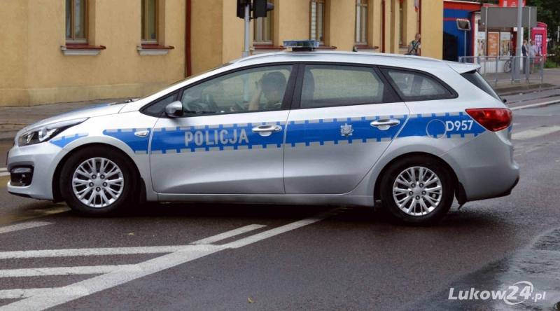 KRONIK POLICYJNA Włamania w Krzywdzie i Aleksandrowie  - Zdjęcie główne