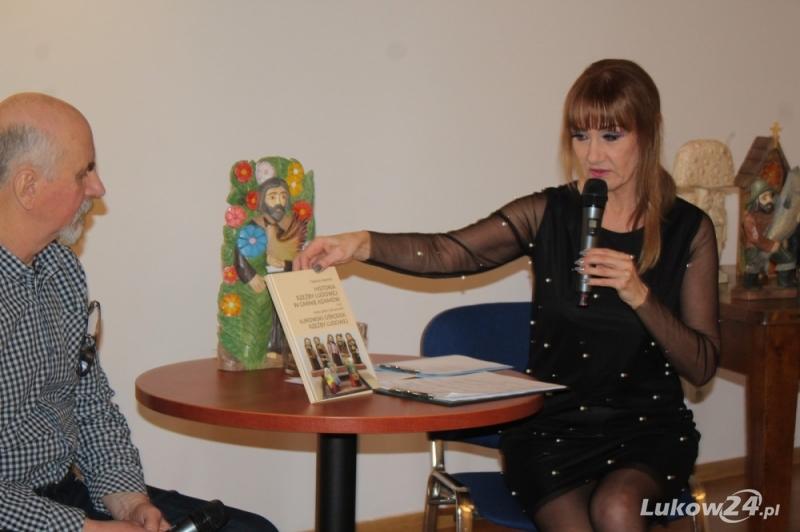 Spotkanie z Tadeuszem Adamskim w klubie Kamena - Zdjęcie główne
