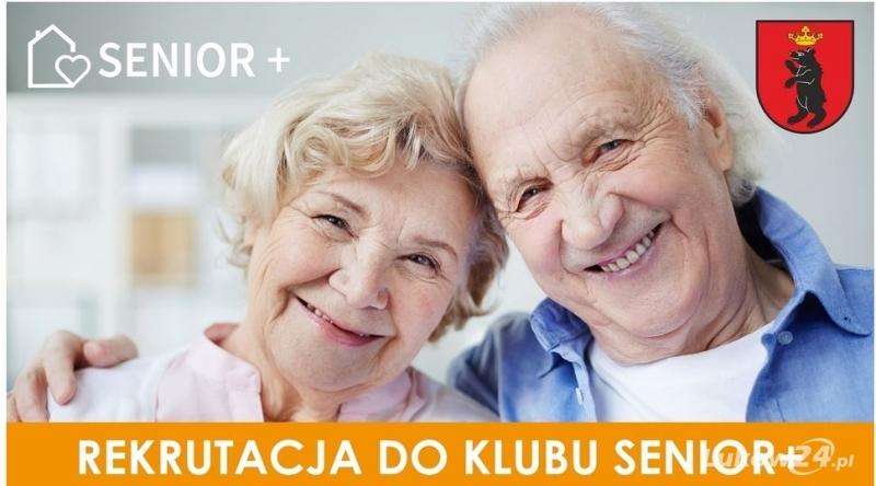 Klub  Senior+  - rusza rekrutacja - Zdjęcie główne