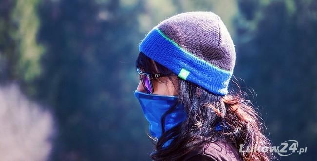 Minister zdrowia: ten, kto nosi maseczkę na brodzie, jest egoistą - Zdjęcie główne