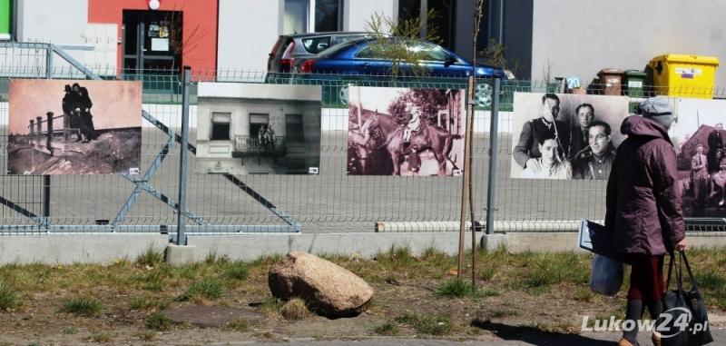 Tak wyglądał dawny Łuków i jego mieszkańcy  - Zdjęcie główne