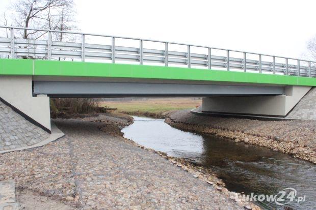 Wyremontowali most. Koszt ponad 1,5 mln zł  - Zdjęcie główne