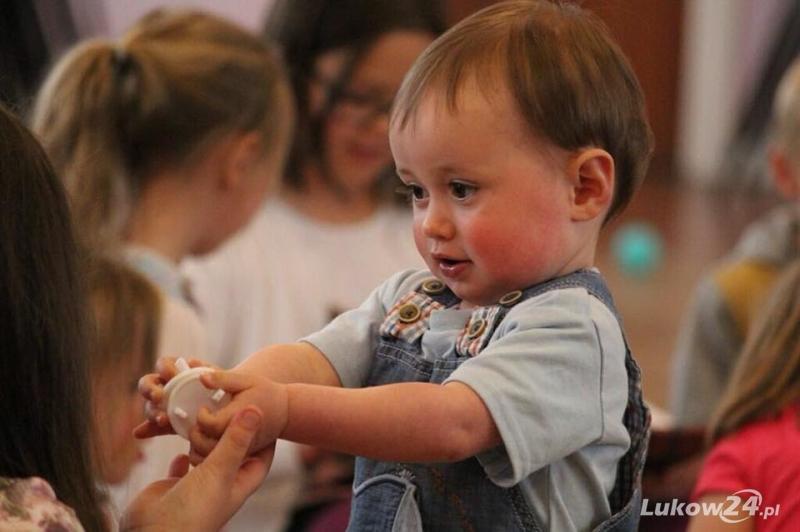 ŁUKÓW: Decyzja ws. przedszkoli w poniedziałek  - Zdjęcie główne