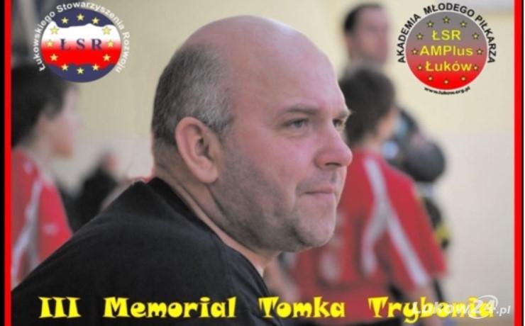 III Memoriał Tomka Trybonia - Zdjęcie główne