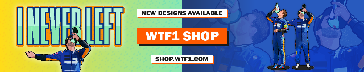 WTF1 Store