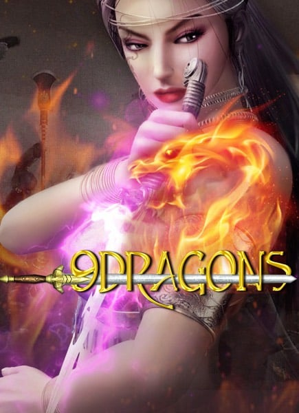 9Dragons | WTFast Games and Apps