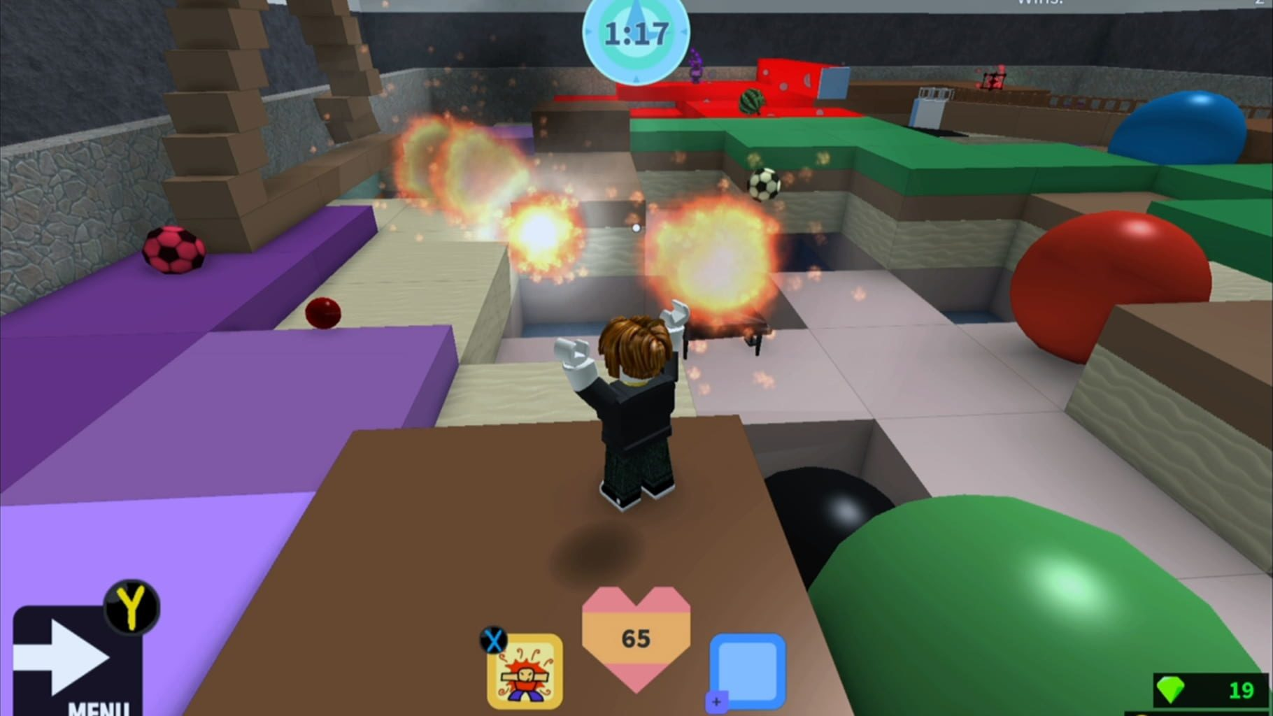 Boost Fps Roblox Pack